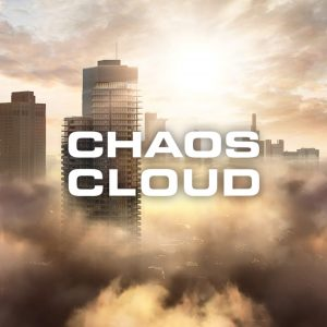 Chaos Cloud Single