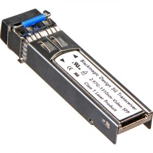 Blackmagic Adaptor - 3G BD SFP