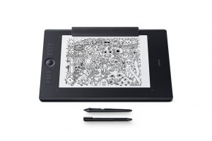 Wacom Intuos Pro Large with Paper Kit
